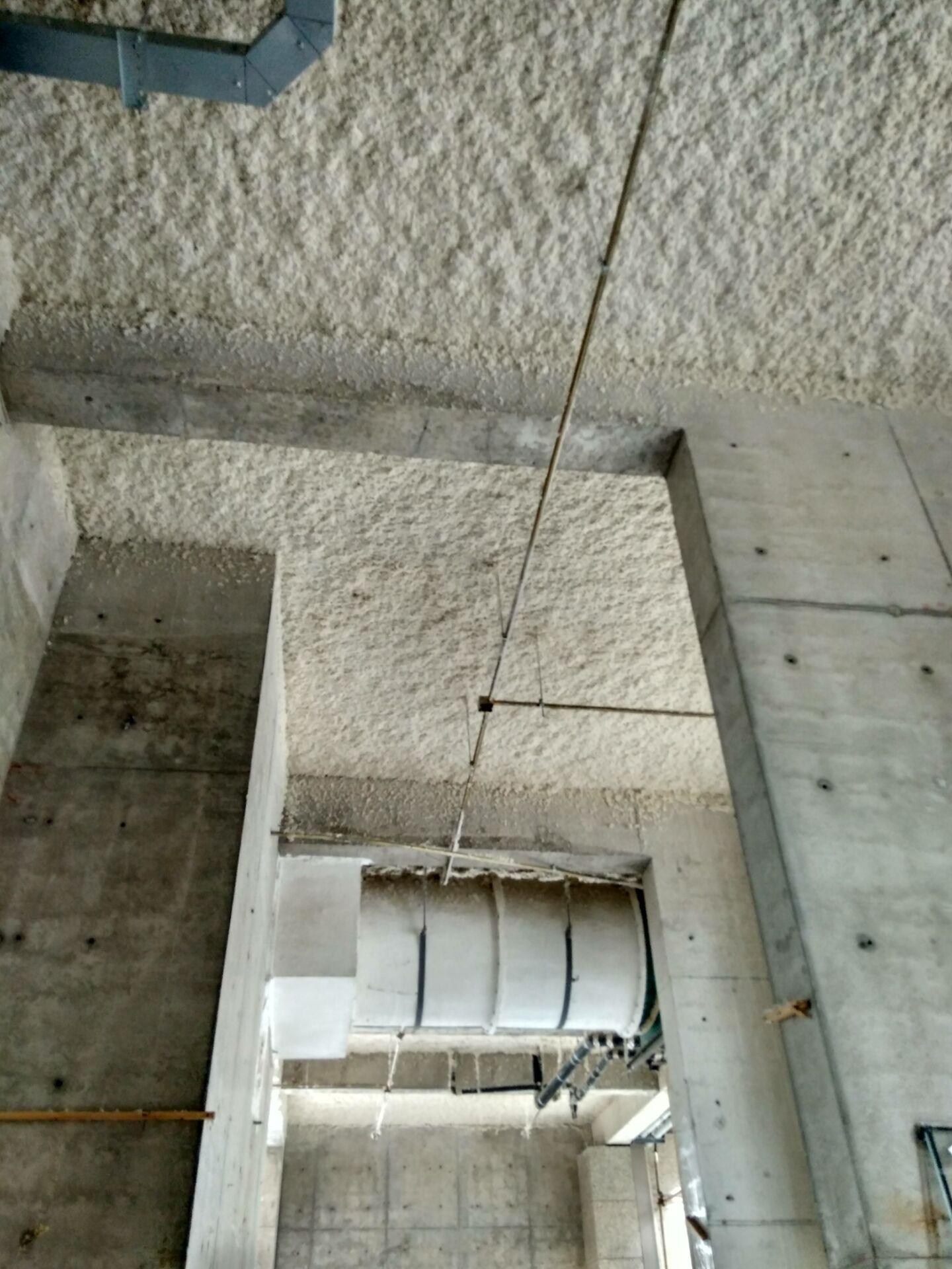 德州隧道玻璃棉喷涂厂家