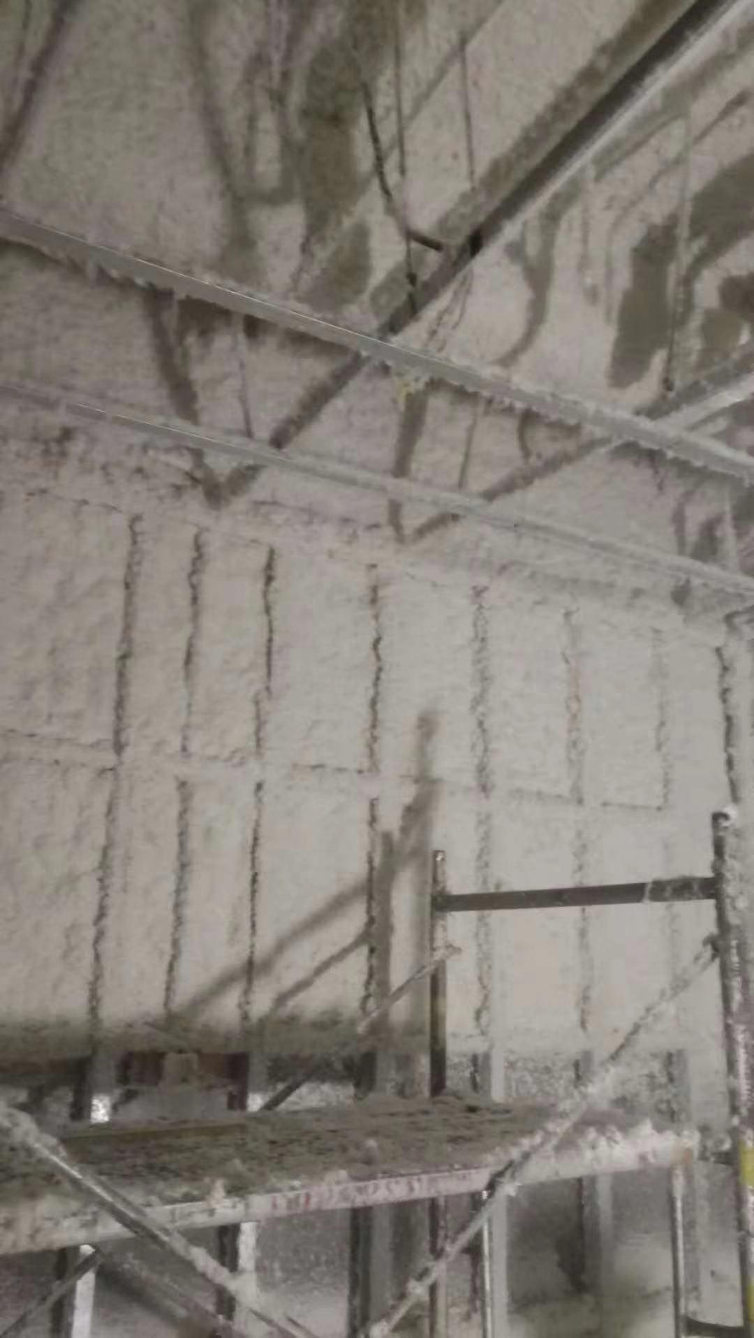 菏泽体育馆矿物质纤维喷涂价格