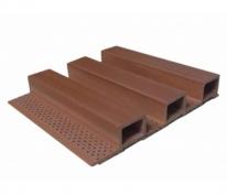 塑木穿孔吸音板