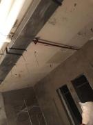 绍兴地下室矿物质纤维喷涂施工