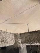 安阳天花吊顶硬质无机纤维喷涂施工