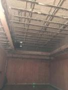 铜陵地下室保温喷涂施工