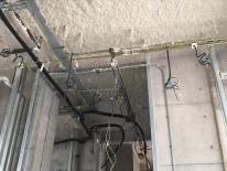 安庆地下停车场无机纤维保温喷涂要求