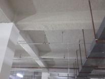 漯河外墙无机纤维保温喷涂施工
