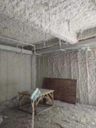 荆门机房玻璃棉喷涂施工价格