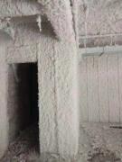 济南电梯井无机纤维隔音喷涂厂家