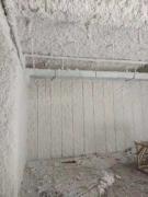 淄博外墙无机纤维保温喷涂施工