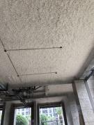 马鞍山停车场/地下停车场无机纤维保温喷涂多少钱一平方
