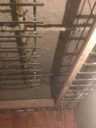 济南天花吊顶无机纤维喷涂施工