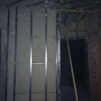 青岛地下室无机纤维喷涂施工
