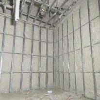烟台地下室降噪喷涂施工