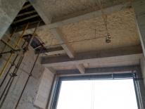 临沂地下室硬质无机纤维喷涂施工