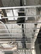 平湖隧道保温阻燃纤维喷涂特点